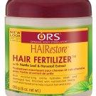Organic Root Stimulator Hair Fertilizer 170g