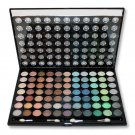 W7 Paintbox Eye Shadow Pallet 77 colors