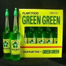 ChingWenArts Green Green Plant Food Lucky Bamboo Fertilizer 12 Bottles, F9956