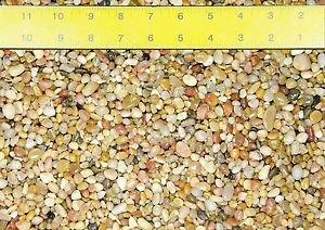 3 Lbs Salmon Bay Pebbles for Bonsai Tree Humidity Tray & Lucky Bamboo