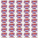 """50 Country Girl Envelope Seals / Labels / Stickers, 1"""" by 1.5"""""""