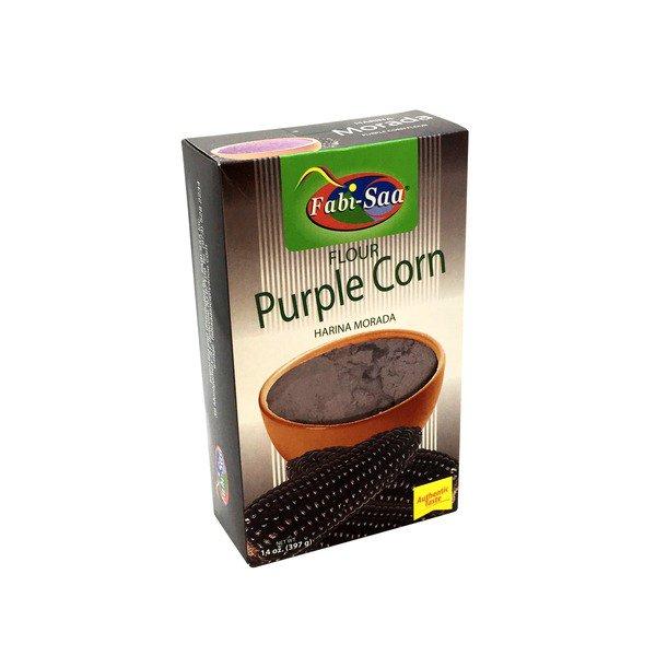 Harina Morada Purple Corn Flour
