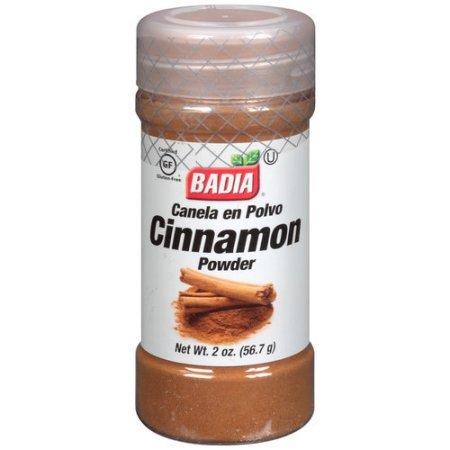 Canela en Polvo Cinnamon Powder 2oz