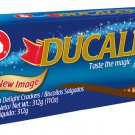 Galletas Ducales Salted Crackers