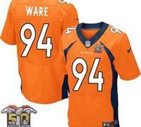Denver Broncos DeMarcus Ware #94 Jersey