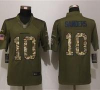 Denver Broncos Emmanuel Sanders #10 jersey
