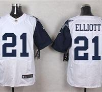 Dallas Cowboys Ezekiel Elliott #21 jersey