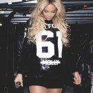 Beyoncé 61 Molly Sequin Party Dress
