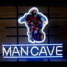 "Brand New MLB Pittsburgh Pirates Man Cave Beer Bar Pub Neon Light Sign 13""x 8"" [High Quality]"