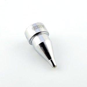 A1003 Replace Desoldering Gun Leader-Free Solder Tip F Hakko 802 808 809 807 817