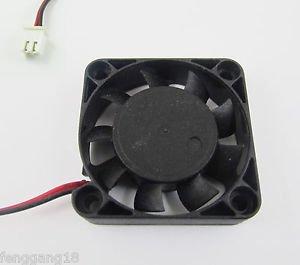 1pcs Brushless DC Cooling Fan 9 Blades 24V 40mm x 40mm x 10mm 4010S24M 4010