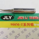 JLY Replace Soldering Solder Leader-Free Solder Iron Tip For Hakko 936 900M-T-P