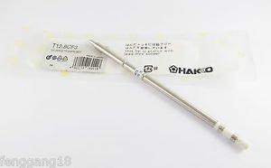 T12-BCF3 Replace Soldering Solder Iron Tip F Hakko Shape-3BCF PCB Repair Product