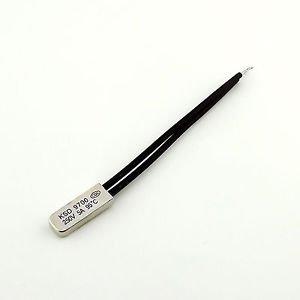 1Pcs KSD9700 Bimetal Temperature Switch Thermostat Control 95� N.C. 250V 5A New