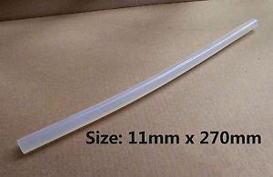 10x Hot Melt Glue Stick 11x270mm For Craft Electric Tool Glue Gun Heating Repair
