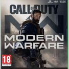 CALL OF DUTY: MODERN WARFARE XBOX ONE SERIES X