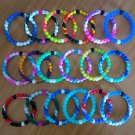 Lokai Style Bracelet iBalance 18 pcs original colors size L