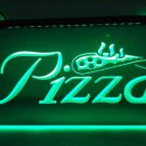 Pizza Slice Display NR LED Neon Light Sign home decor crafts