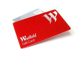 West Field Giftcard $20