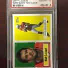 2006 Matt Leinart Topps Turn Back the Clock PSA Gem Mint 10 Arizona Cardinals