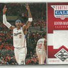 2012-13 Kenyon Martin Panini Limited Curtian Call Jersey Card 111/199 Clippers