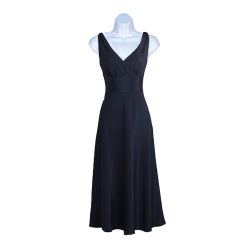 NEW J CREW NAVY BLUE SOPHIA SHORT SILK  DRESS size 4P P4