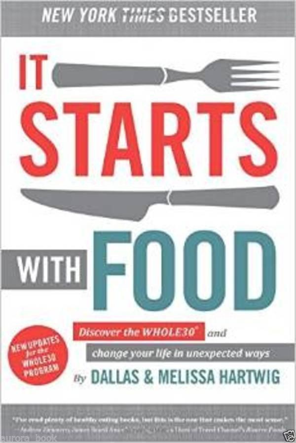 It Starts with Food Dallas Hartwig Melissa Hartwig Download PDF File Ebook