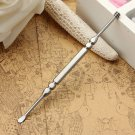 Stainless Steel Ear Pick Curette Wax Removal Cleaner Tool