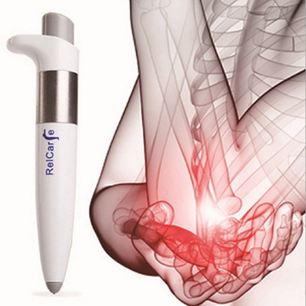 Electronic Pain Relief Analgesia Pulse Pen Acupuncture Arthritis Joint Massager