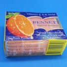 BENNETT Brighteningassembled Cleanser Equation Characteristic VITAMIN C&E 130 G