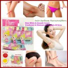 NEW WHITE UNDERARM CREAM Antiperspirant SMOOTH SKIN ARMPIT Areola PINK Brightening