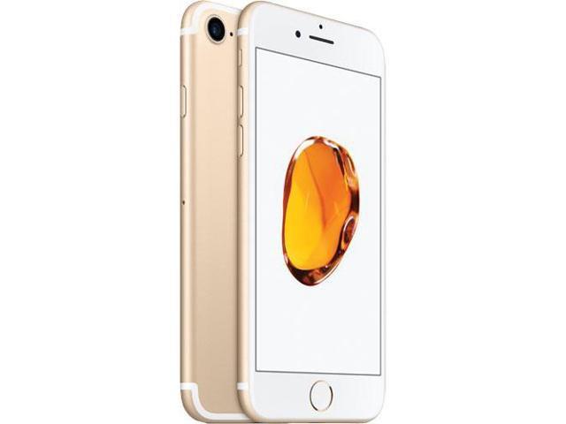 Apple iPhone 7 Unlocked Phone 128 GB - GSM Version (Rose Gold)