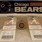 Chicago Cubs/Chicago Bears Sports Memorabilia Package Lot