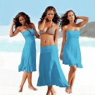 Multi-purpose Stretchy Cover-ups Skirt
