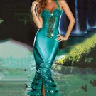 Elegant Mermaid Costume