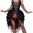 Deluxe Dark Vampire Costume