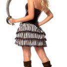 Alluring Vixen Pirate Costume