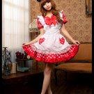 Lovely Mouse Servant Costume
