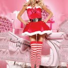 Santa Naughty Girl Costumes