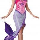 Mermaid Princess Costume