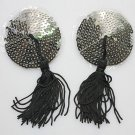 Hot Sexy Sequin Tassel Nipple Covers