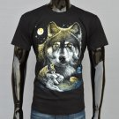 Star Wolves T-shirt