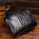 Women's Leather Backpack