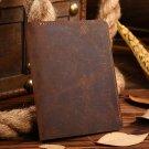 Men's Genuine Leather Wallet Billfold