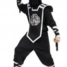 Men's Dragon Ninja Costume