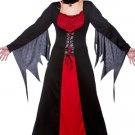 Classic Vampiress Costume