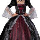 Deluxe Vampiress Of Versailles Costume