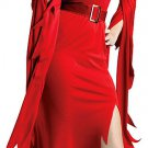 Gothic Devil Female Costume