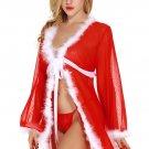 Holiday Hottie Robe