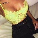 Flirty Lace Bralette